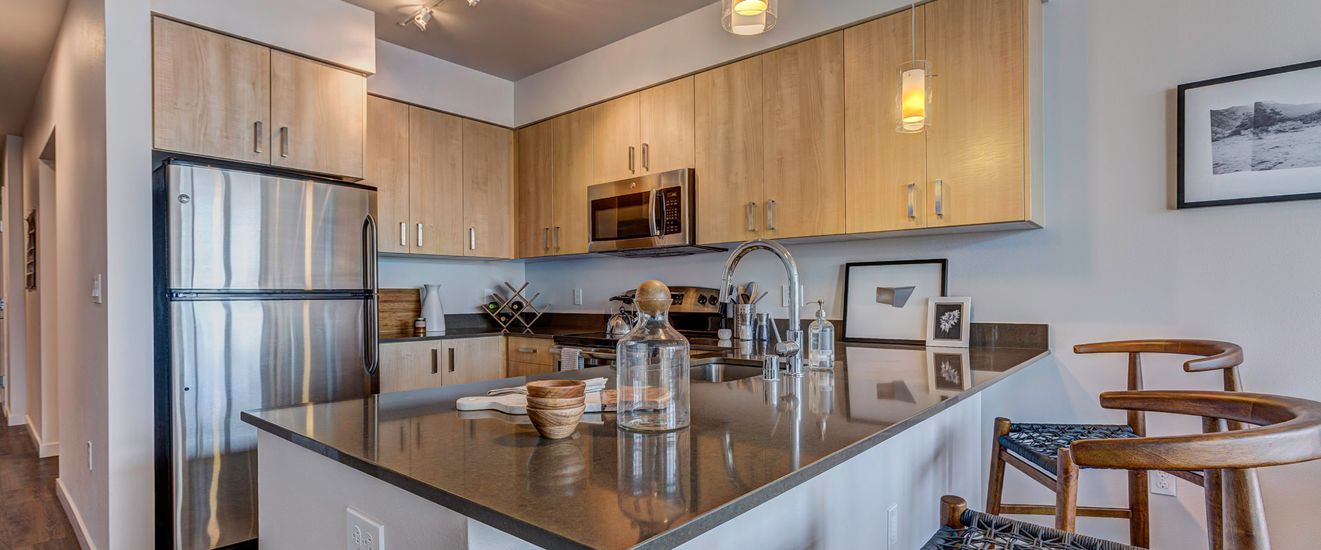 Studio Apartment Queen Anne Seattle floor plans and pricing for the kennedy building seattle wa